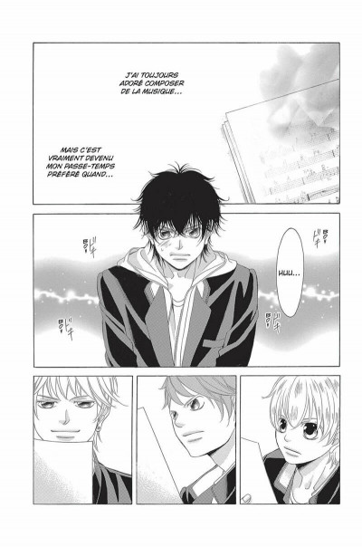 Page 2 lovely love lie tome 13