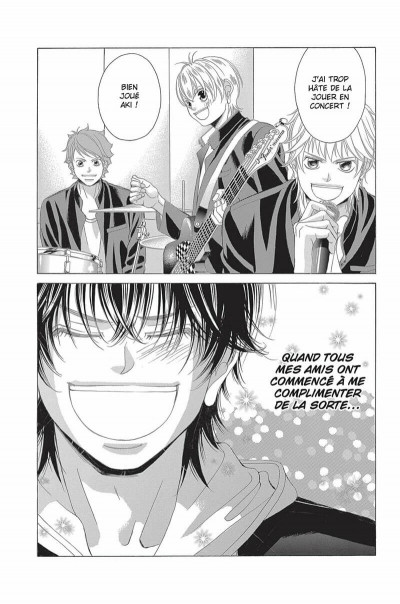 Page 4 lovely love lie tome 13