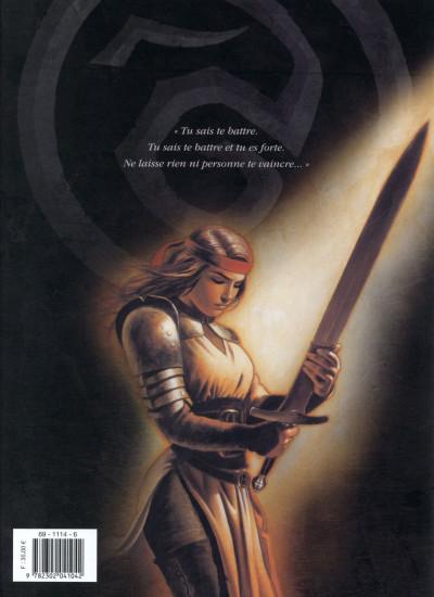 Dos Marie des dragons - Intégrale tome 1 à tome 5