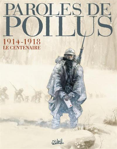 image de Paroles de Poilus - Coffret tome 1 + tome 2