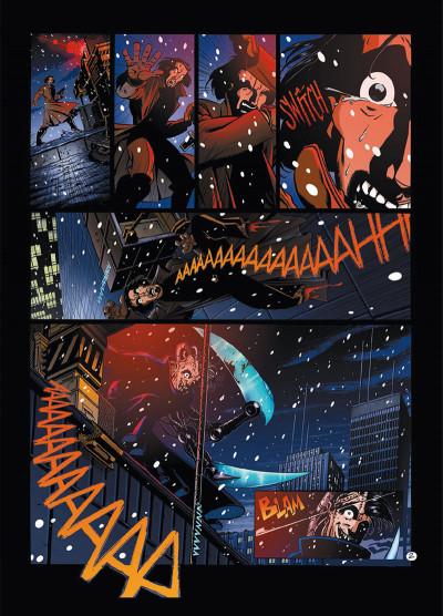 Page 2 nemesis tome 2 - Babalon working