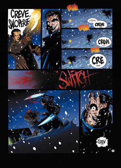 Page 3 nemesis tome 2 - Babalon working