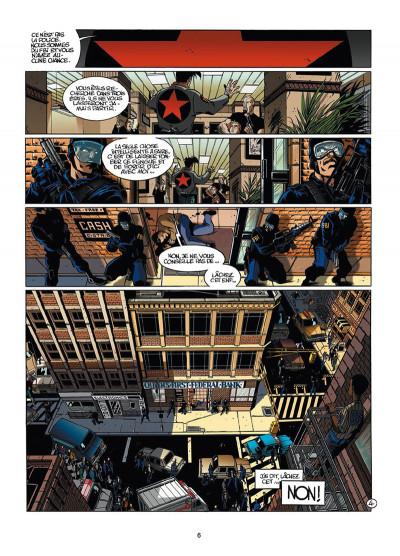Page 4 nemesis tome 2 - Babalon working