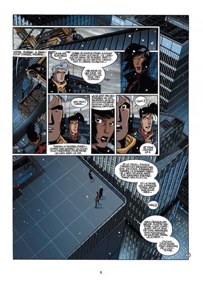 Page 6 nemesis tome 2 - Babalon working
