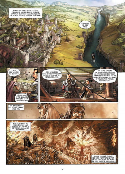 Page 1 Elfes tome 7