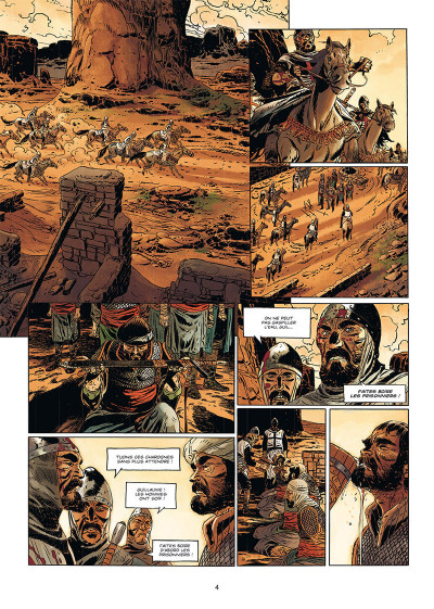 Page 2 Dead life tome 3