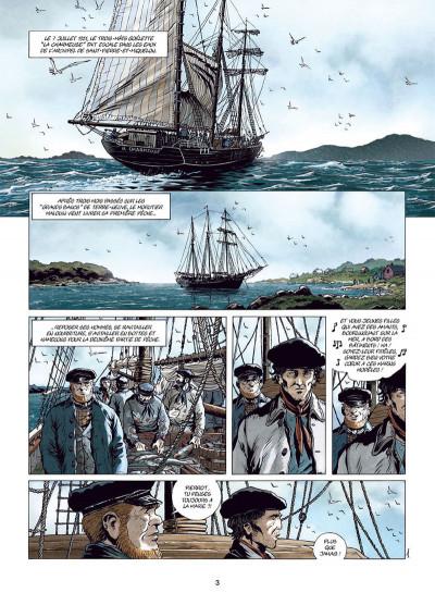 Page 1 Entre terre et mer tome 1