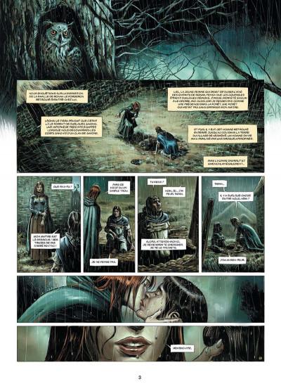 Page 1 Les druides tome 8