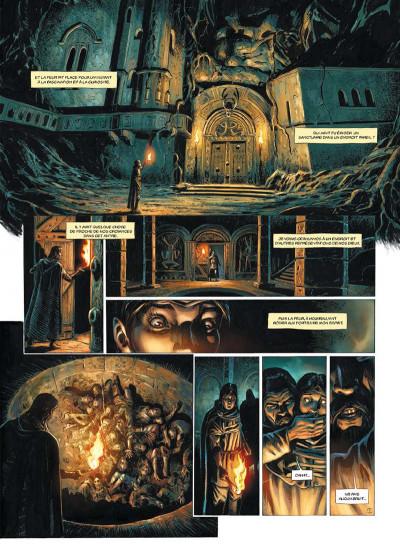 Page 3 Les druides tome 8