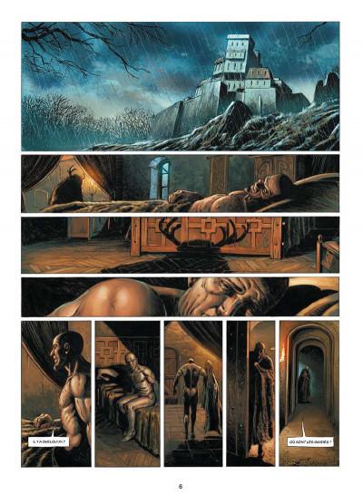 Page 4 Les druides tome 8