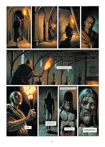 Page 5 Les druides tome 8