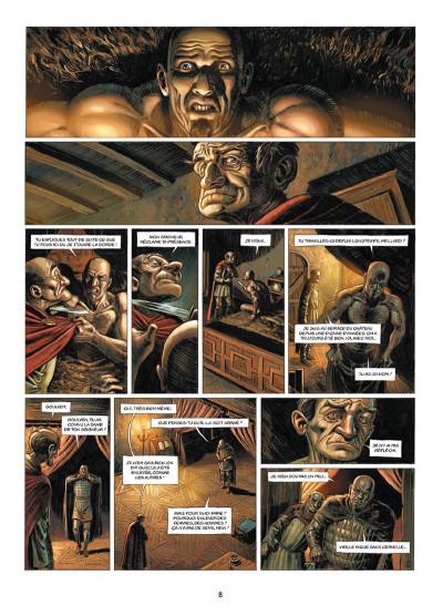 Page 6 Les druides tome 8