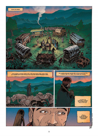 Page 1 L'assassin royal tome 8