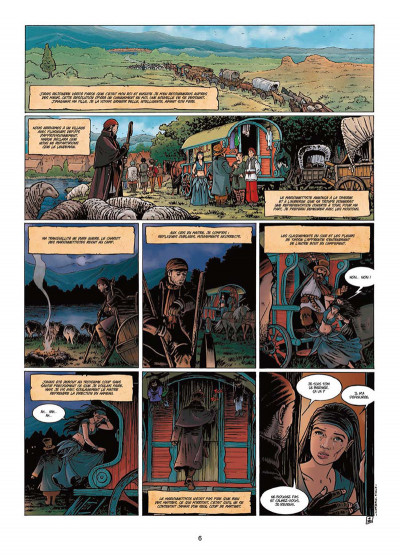 Page 4 L'assassin royal tome 8