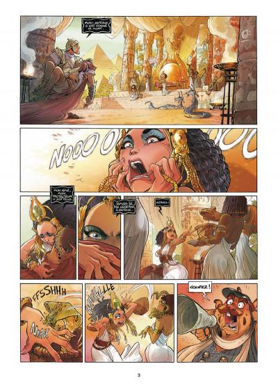 Page 1 Ekhö monde miroir tome 3