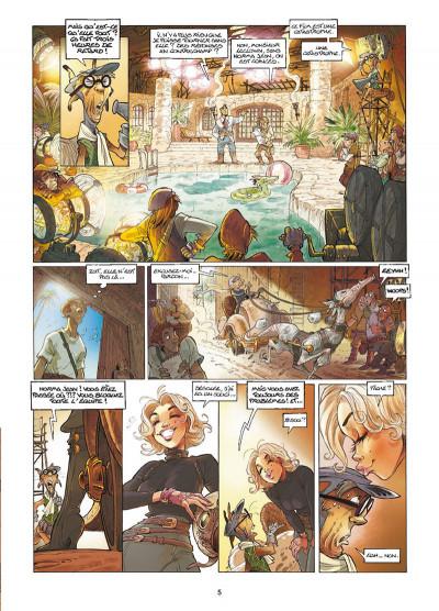 Page 3 Ekhö monde miroir tome 3