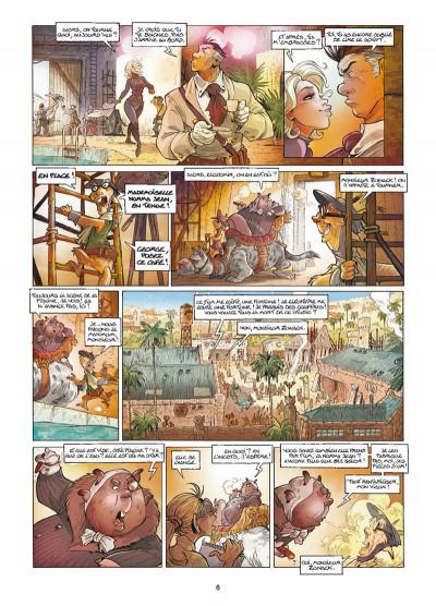 Page 4 Ekhö monde miroir tome 3