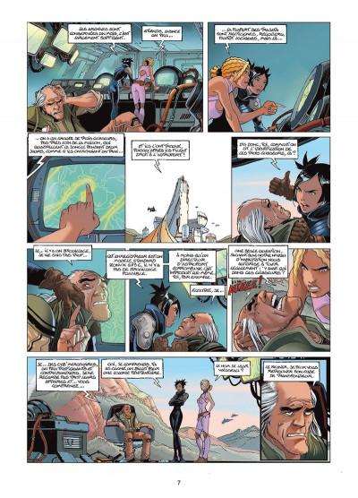 Page 5 Les Naufragés d'Ythaq tome 12