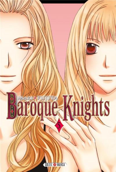 image de Baroque Knights tome 5