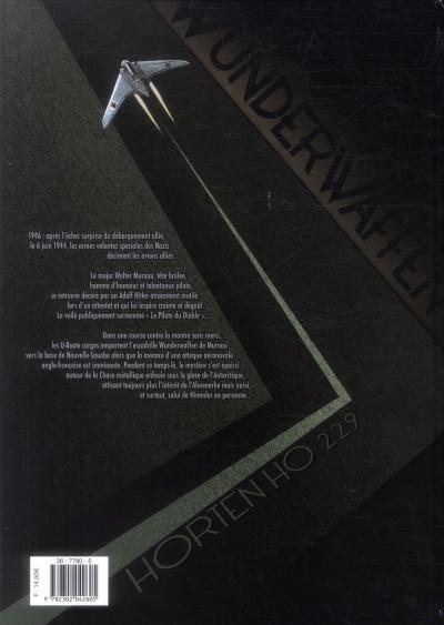 Dos Wunderwaffen tome 6