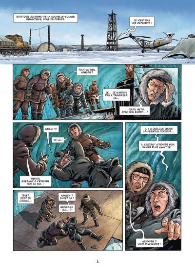 Page 1 Wunderwaffen tome 6