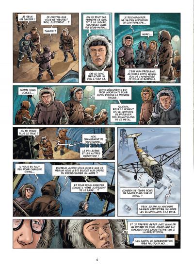 Page 2 Wunderwaffen tome 6