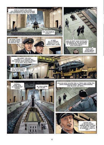 Page 4 Wunderwaffen tome 6