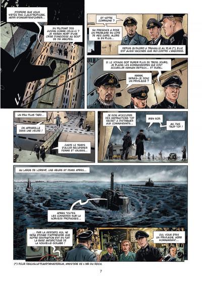 Page 5 Wunderwaffen tome 6