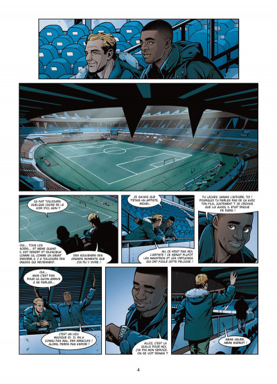 Page 2 PSG All Stars