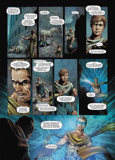 Page 4 Oracle tome 4 - Le Malformé