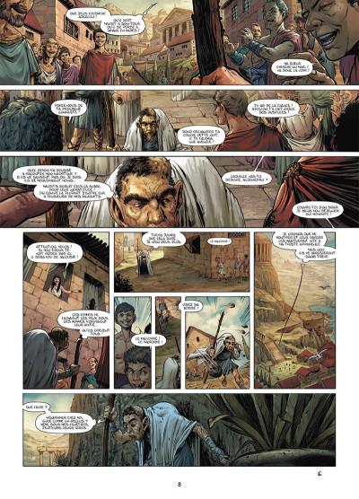 Page 6 Oracle tome 4 - Le Malformé