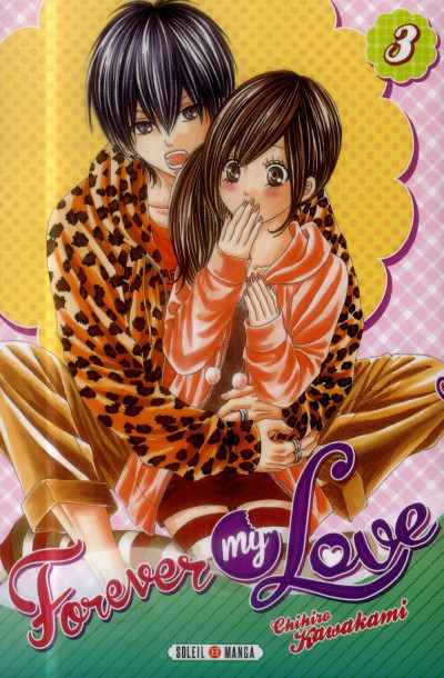 image de Forever my love tome 3