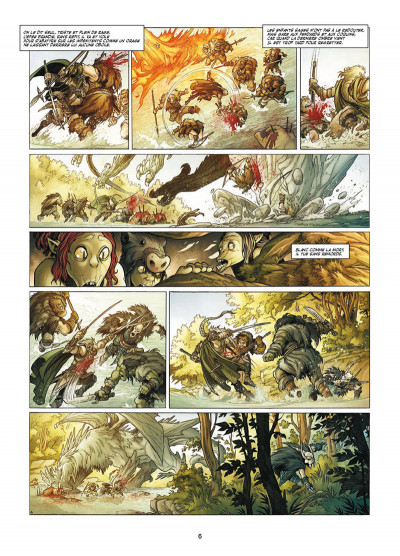 Page 4 Elfes tome 8