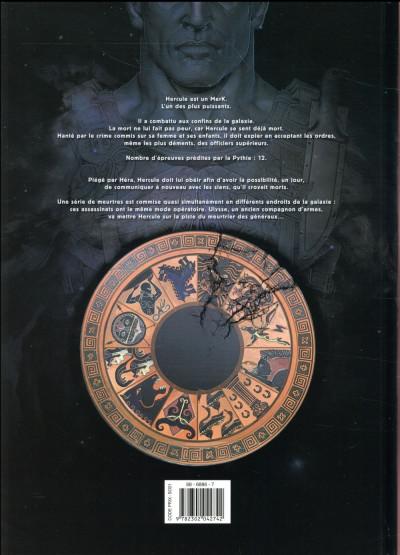 Dos Hercule tome 3