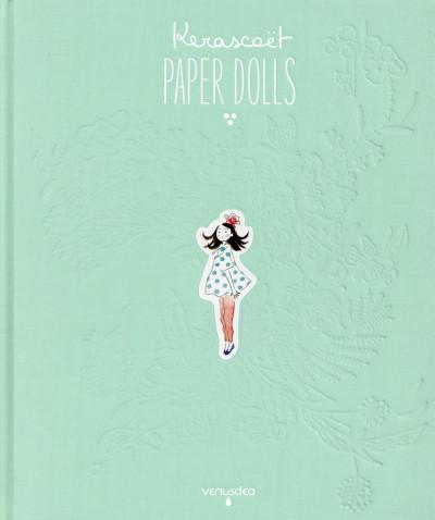 image de Paper Dolls