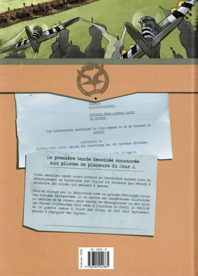 Dos Les Échappés tome 2