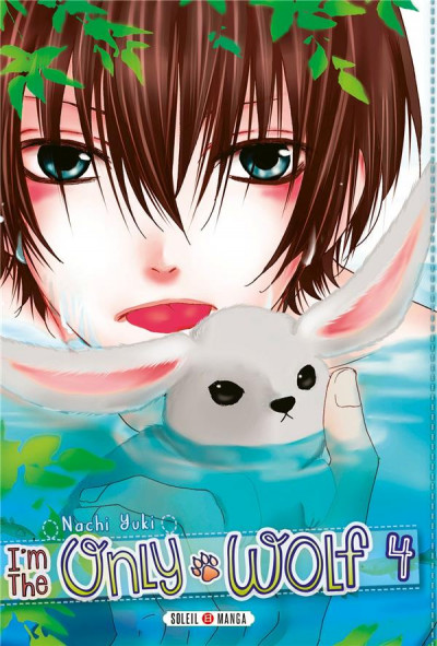 image de I'm the Only Wolf tome 4