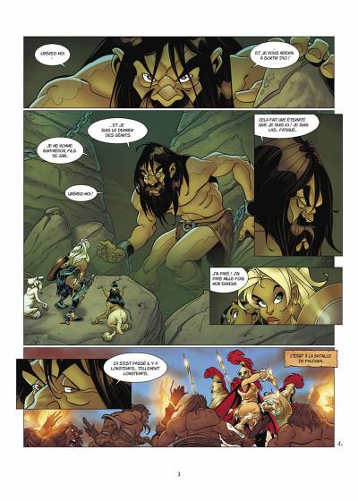 Page 4 Atalante tome 7