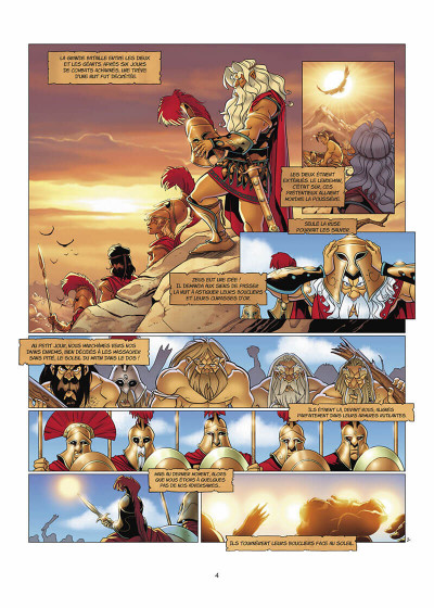 Page 5 Atalante tome 7