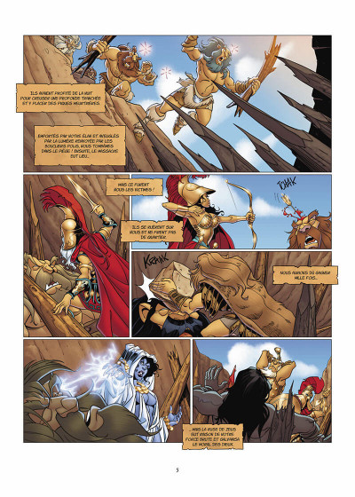 Page 6 Atalante tome 7