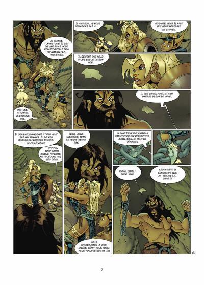 Page 8 Atalante tome 7