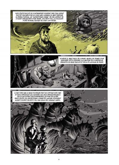 Page 2 Hommes à la mer