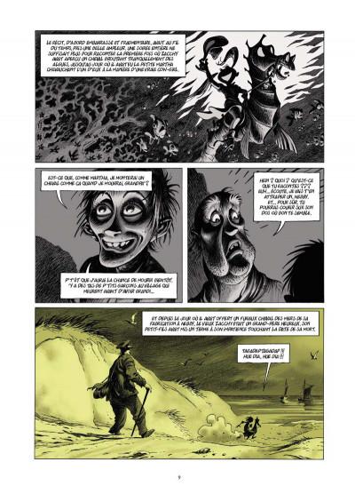 Page 3 Hommes à la mer