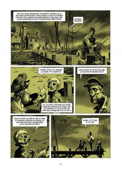 Page 4 Hommes à la mer