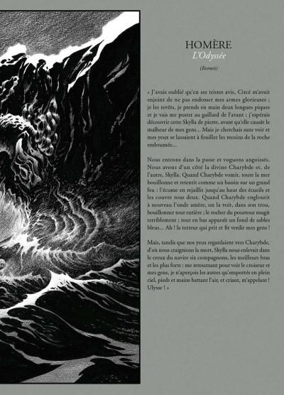 Page 6 Hommes à la mer