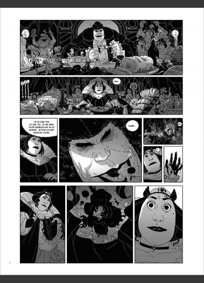 Page 2 Les ogres-dieux tome 1 - Petit