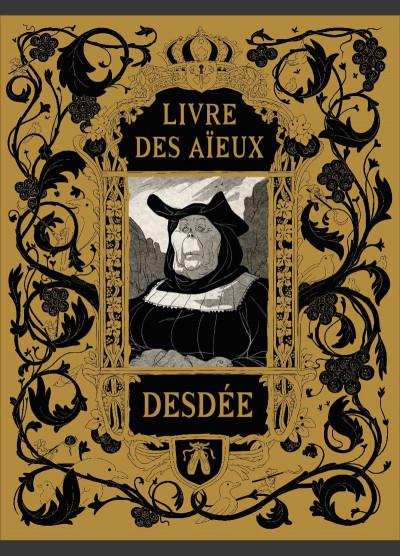 Page 4 Les ogres-dieux tome 1 - Petit