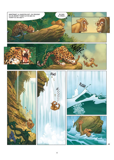 Page 2 Kalimbo tome 2
