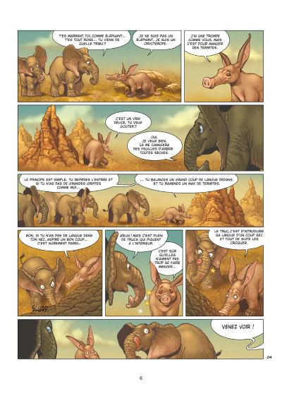 Page 4 Kalimbo tome 2