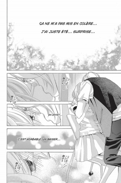 Page 5 Lovely Love Lie tome 14